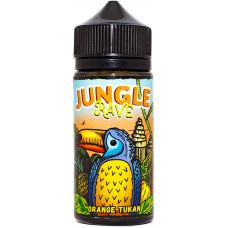 Жидкость Jungle Rave 120 мл Orange Tukan