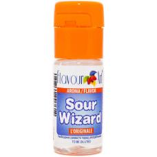 Ароматизатор FA 10 мл Sour Wizard Подкислитель (FlavourArt)