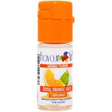 Ароматизатор FA 10 мл Royal Orange Juice Апельсиновый Сок (FlavourArt)