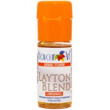 Ароматизатор FA 10 мл Layton Blend Фруктовый Табак (FlavourArt)