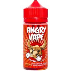 Жидкость Angry Vape 100 мл Diego Bull 0 мг/мл