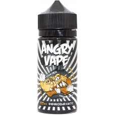Жидкость Angry Vape 100 мл Colin Croc 0 мг/мл