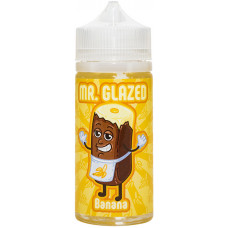 Жидкость Mr Glazed 100 мл Banana 3 мг/мл