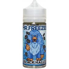 Жидкость Mr Freezee 100 мл Black Halls 3 мг/мл