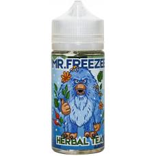 Жидкость Mr Freezee 100 мл Herbal Tea 3 мг/мл