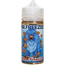 Жидкость Mr Freezee 100 мл Honey Halls 3 мг/мл