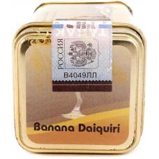 Табак Голден Лаялина 50 г Банановый дайкири жел.банка (Golden Layalina)