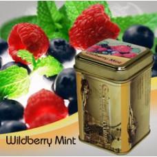 Табак Голден Лаялина 50 г Дикие ягоды с мятой жел.банка (Golden Layalina)