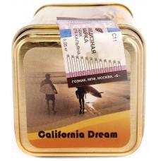 Табак Голден Лаялина 50 г Калифорнийская мечта жел.банка (Golden Layalina)