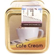 Табак Голден Лаялина 50 г Кафе крим жел.банка (Golden Layalina)