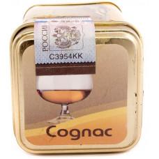 Табак Голден Лаялина 50 г Коньяк жел.банка (Golden Layalina)