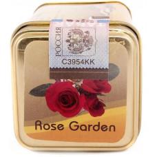 Табак Голден Лаялина 50 г Розовый сад жел.банка (Golden Layalina)