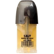Картридж BLACK Salt Манго 48 мг/мл 1шт