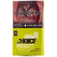 Табак сигаретный MAC BAREN Choice Grape Finecut (виноград)