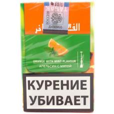Табак Al Fakher 50 г Апельсин и мята (Аль факер)