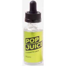 Жидкость Pop Juice 30 мл Miami 1.5 мг/мл VG/PG 70/30