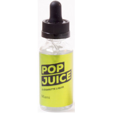 Жидкость Pop Juice 30 мл Miami 3 мг/мл VG/PG 70/30