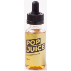 Жидкость Pop Juice 30 мл Tibet 6 мг/мл VG/PG 70/30