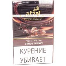 Табак Afzal 40 г Чоко Фьюжн (Афзал)