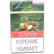 Табак Afzal 40 г Яблочный всплеск (Афзал)