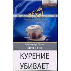 Табак Afzal 40 г Сильвер Фокс (Афзал)