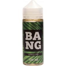 Жидкость BANG 120 мл Apple Pie 3 мг/мл