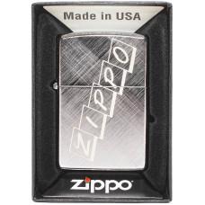 Зажигалка Zippo 28182  ZIPPO Бензиновая