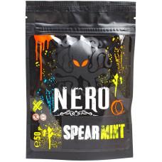 Смесь NERO 50 г Spearmint (кальянная без табака)