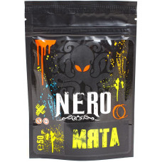 Смесь NERO 50 г Мята (кальянная без табака)