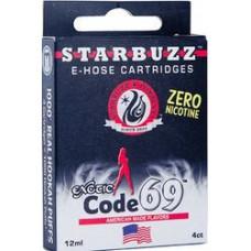 Картомайзер Starbuzz Код69 0 mg (Gode69) 1 шт