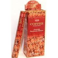 Благовония HEM Кофе COFFEE Аромапалочки Неха