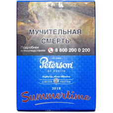 Табак трубочный PETERSON Summertime Old Dublin 100 гр