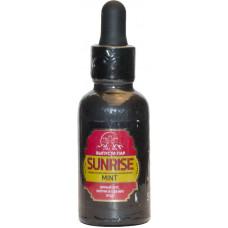 Жидкость YOGA 30 мл Sunrise Mint 3 мг/мл VG/PG 70/30 (Завтрак из свежих ягод)