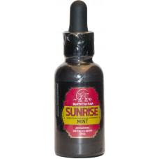 Жидкость YOGA 30 мл Sunrise Mint 6 мг/мл VG/PG 70/30 (Завтрак из свежих ягод)