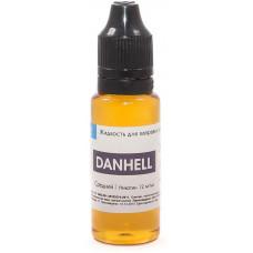 Жидкость ilfumo premium Danhell 12 мг/мл 20 мл