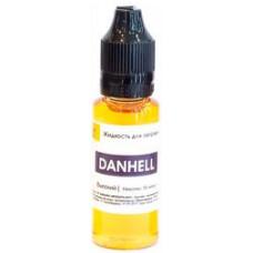 Жидкость ilfumo premium Danhell 06 мг/мл 20 мл