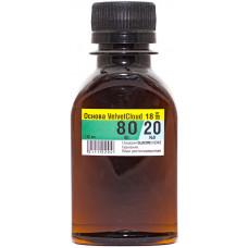 Основа ilfumo VelvetCloud 18 мг/мл (100 мл)