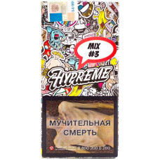 Табак Hypreme 40гр Mix 3 (Маргарита Кола)