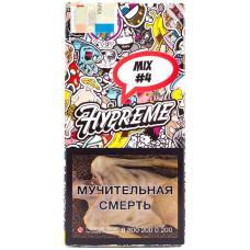 Табак Hypreme 40гр Mix 4 (Фрукты Ананас)