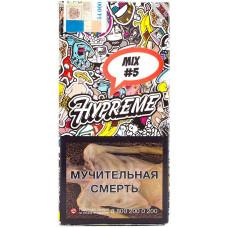 Табак Hypreme 40гр Mix 5 (Персик Киви)