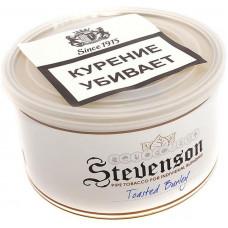 Табак трубочный STEVENSON  Toasted Berleyl Берлей N12 (Англия) 40 гр (банка)