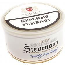 Табак трубочный STEVENSON  Kentucky from Tuscany Кентуки N17 (Англия) 40 гр (банка)