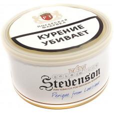 Табак трубочный STEVENSON  Perigue from Lousiana Перик N18 (Англия) 40 гр (банка)