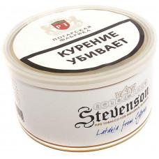 Табак трубочный STEVENSON  Latakia from Cyprus Латакия N19 (Англия) 40 гр (банка)