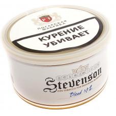 Табак трубочный STEVENSON  Blend N2 смесь N23 (Англия) 40 гр (банка)