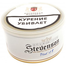 Табак трубочный STEVENSON  Blend N3 смесь N24 (Англия) 40 гр (банка)