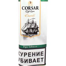Табак трубочный CORSAR Emerald (Эмеральд) 40 г (кисет)