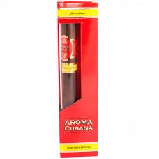 Сигара Aroma de Cubana Dark Chokolate (Corona Especial) 1 шт