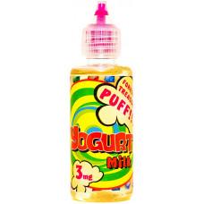 Жидкость YOGURT Milk 50 мл Forest Treasure 3 мг/мл VG/PG 80/20