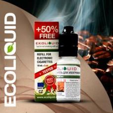 Жидкость EcoLiquid 15 мл Кофе 6 мг/мл